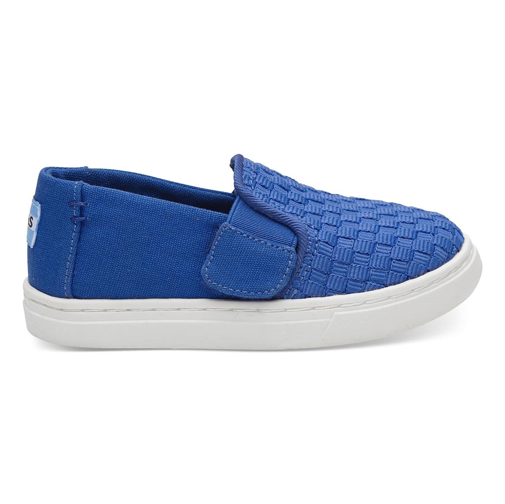 کفش پارچه ای چسبی پسرانه LUCA - تامز