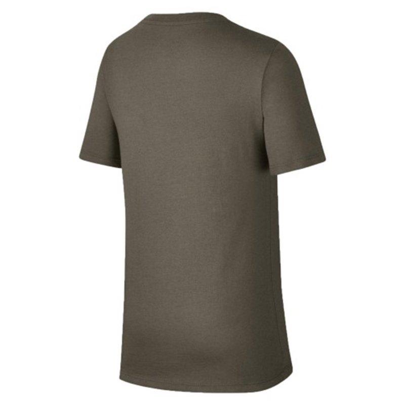 تی شرت ورزشی آستین کوتاه پسرانه Swoosh - نایکی