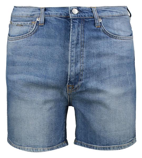 شلوارک جین زنانه - پپه جینز