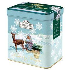 چای سیاه احمد -  80 گرم