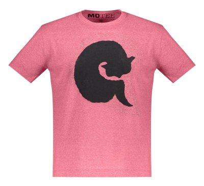 Photo of تی شرت یقه گرد مردانه – متی