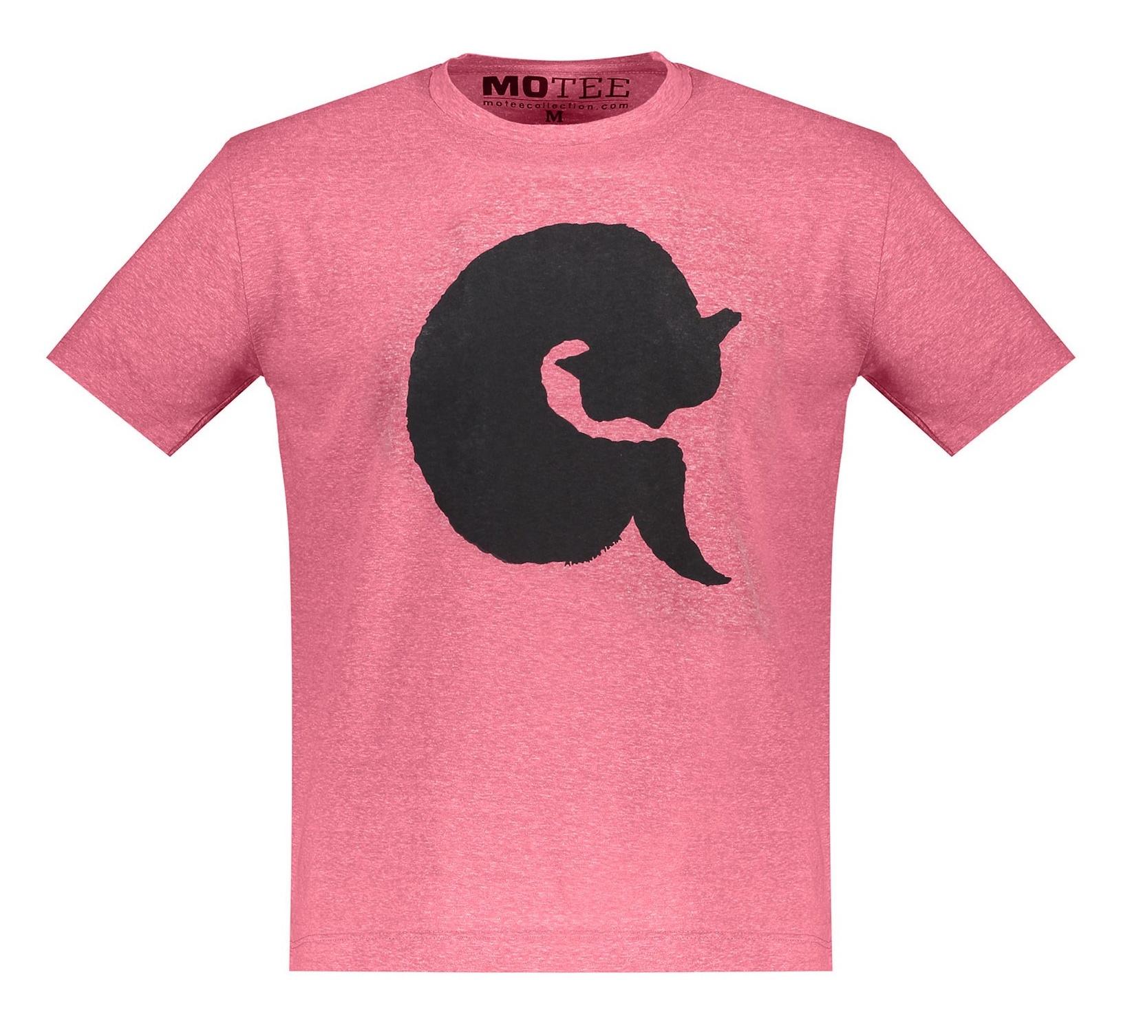 تی شرت یقه گرد مردانه - متی