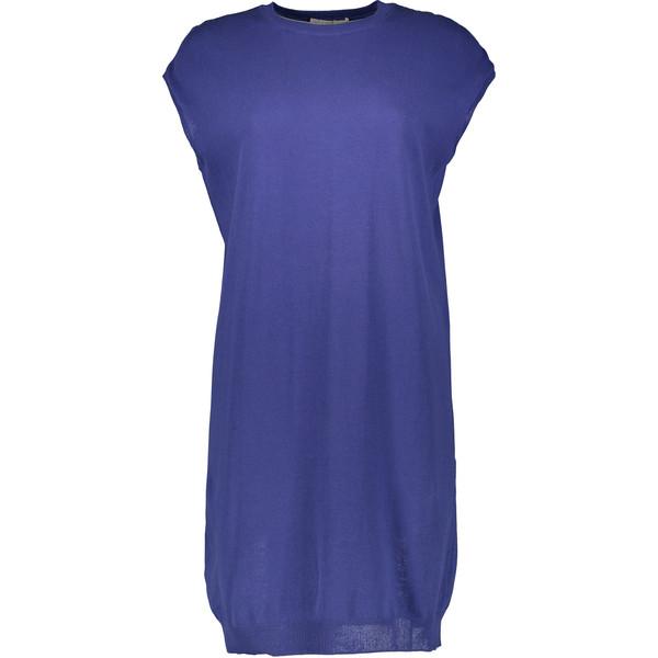 پیراهن نخی کوتاه زنانه - استفانل