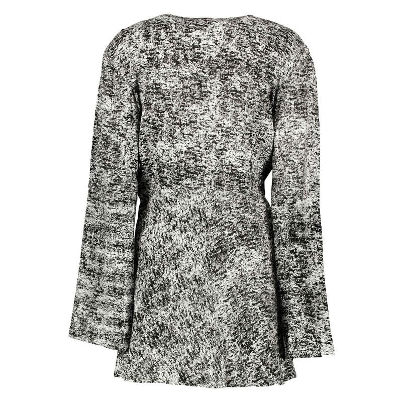 پیراهن کوتاه زنانه - دثار