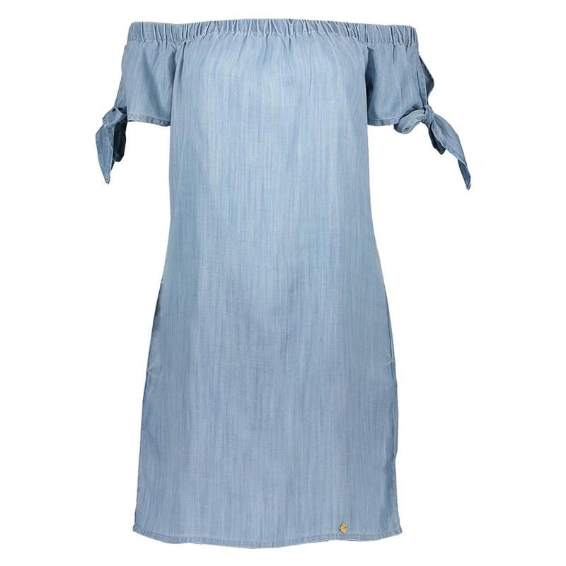 پیراهن کوتاه زنانه - سوپردرای