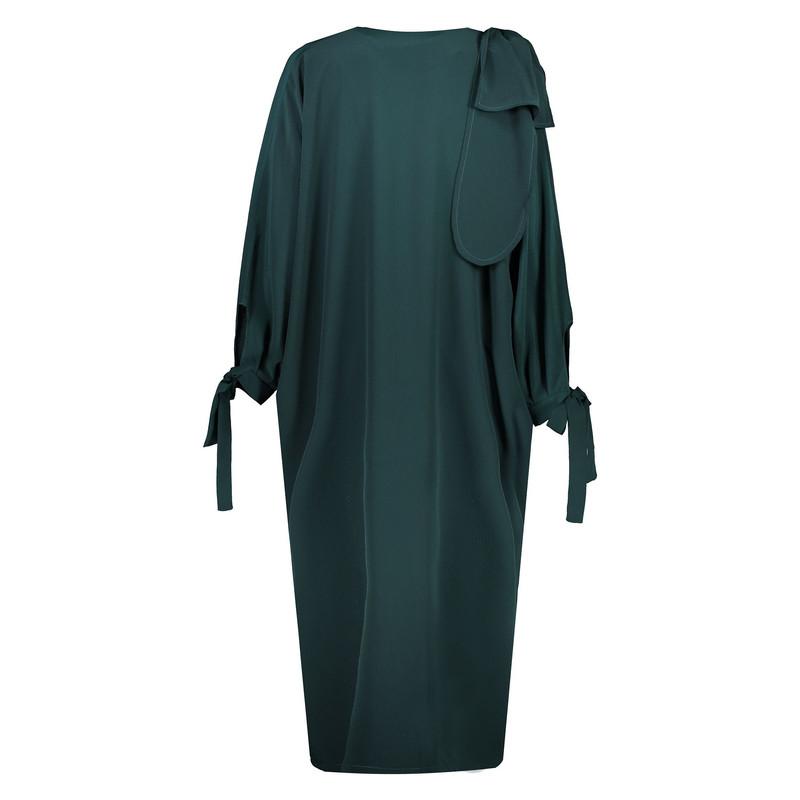 مانتو بلند زنانه - ندا پارسی