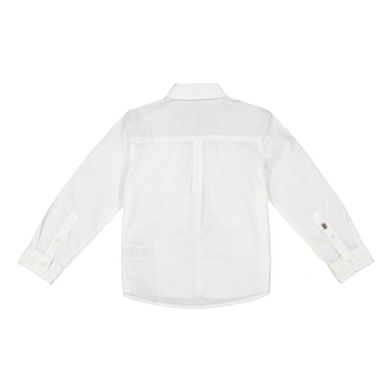 پیراهن نخی پسرانه MAX KIDS - پپه جینز