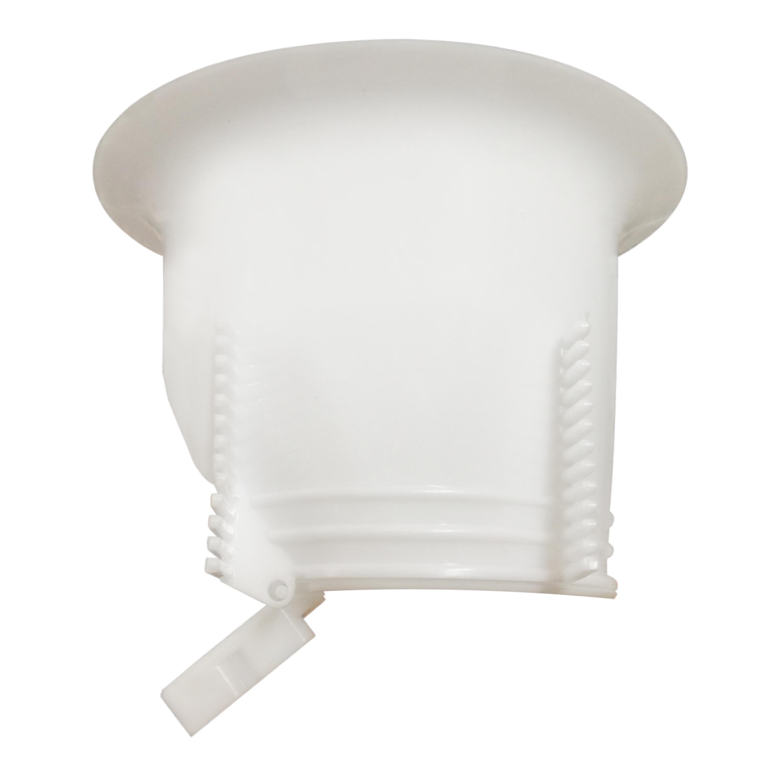 چاه بست توالت همراه پلاست کد 301