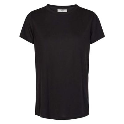 تی شرت یقه گرد زنانه Rynah - مینیموم