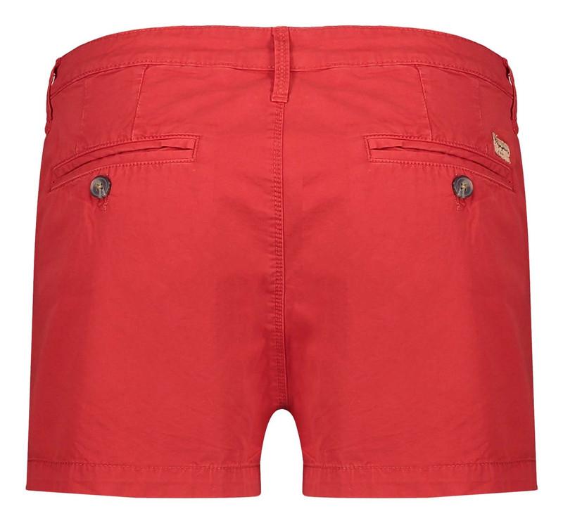 شلوارک نخی زنانه - پپه جینز