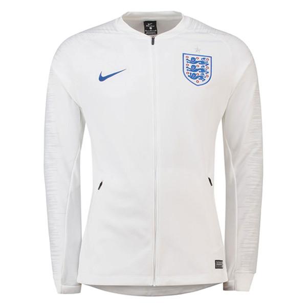 سویشرت ورزشی زیپ دار مردانه England Anthem - نایکی