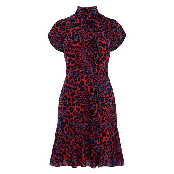 پیراهن کوتاه زنانه - کارن میلن