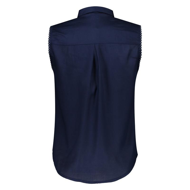 شومیز ویسکوز آستین حلقه ای زنانه Cressida - پپه جینز