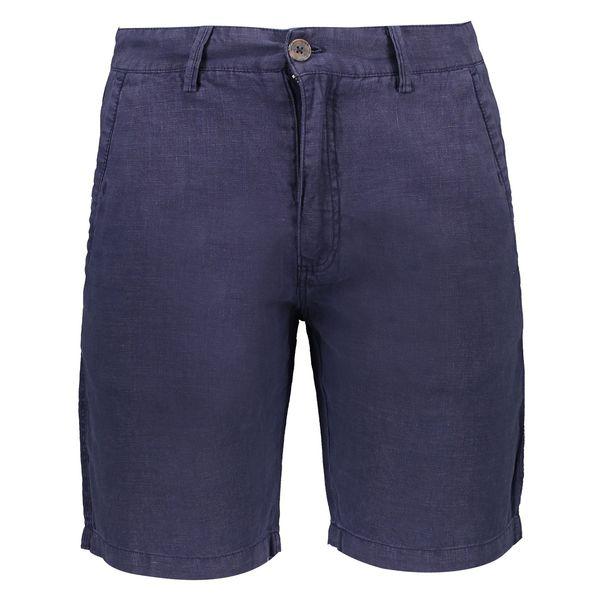 شلوارک ساده مردانه - پپه جینز