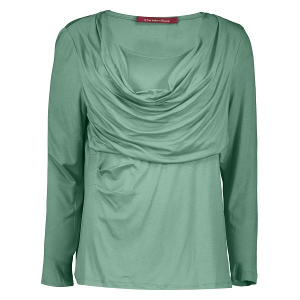 تی شرت آستین بلند زنانه - رامکات