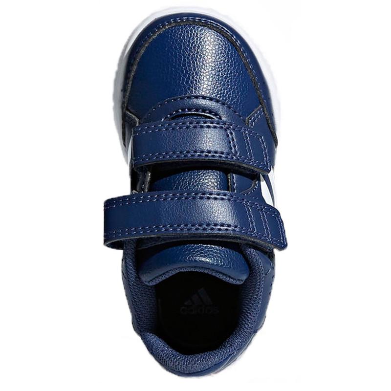 کفش تمرین چسبی پسرانه AltaSport - آدیداس