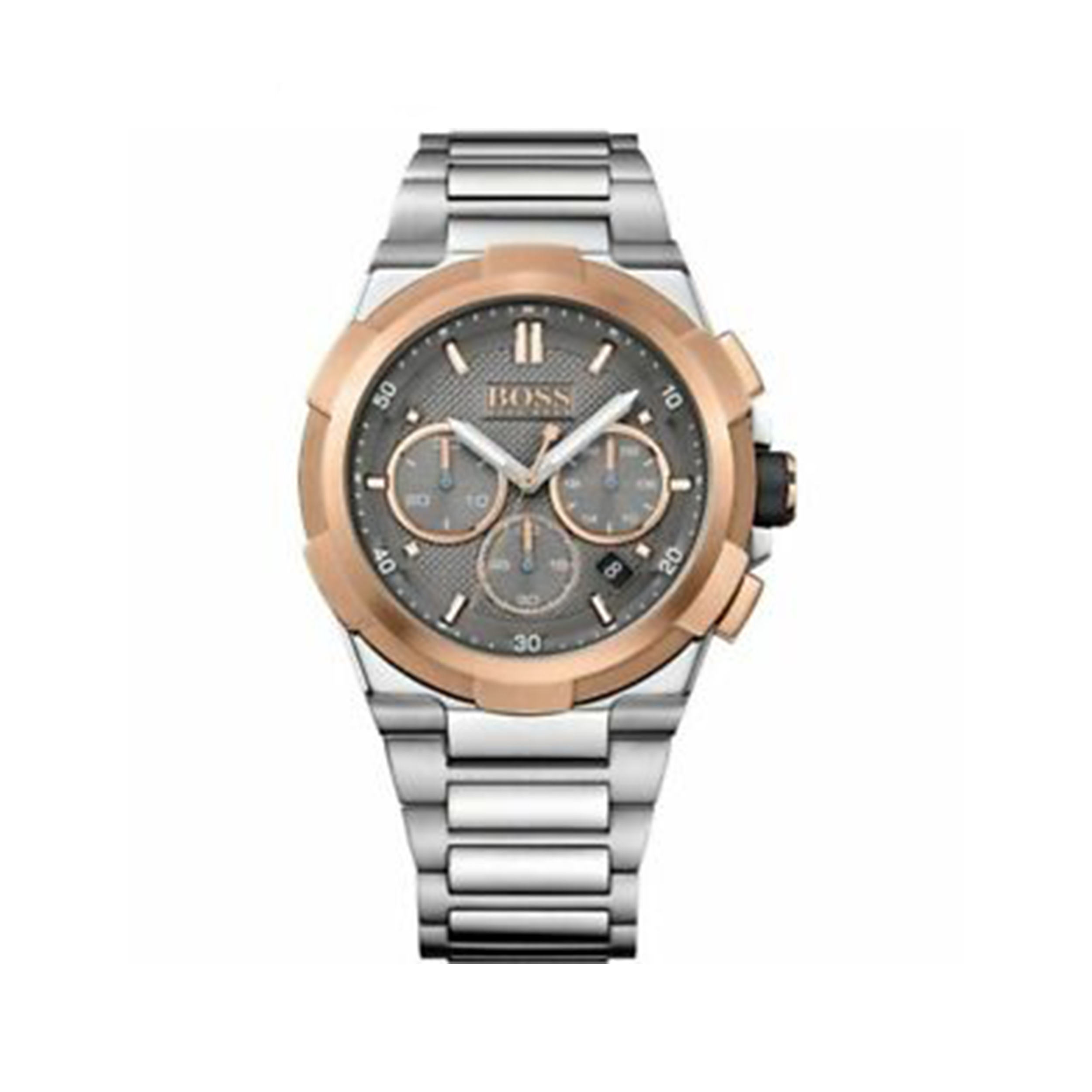 ساعت مچی عقربه ای مردانه هوگو باس مدل 1513362