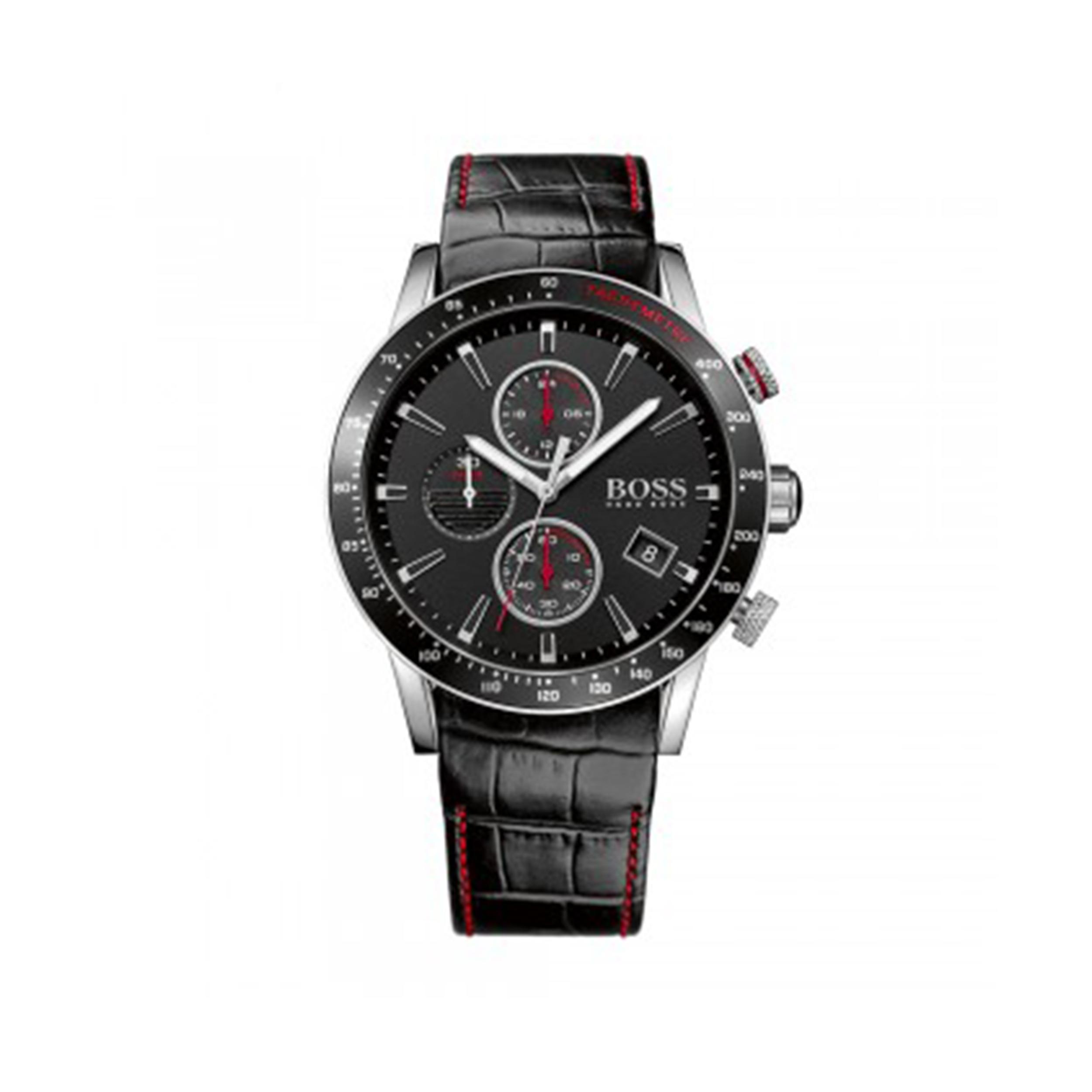 کد تخفیف                                      ساعت مچی عقربه ای مردانه هوگو باس مدل 1513390