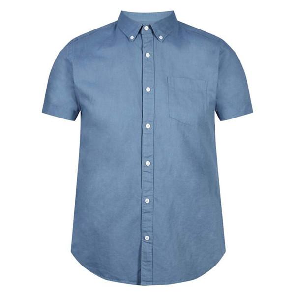 پیراهن آستین کوتاه مردانه - رد هرینگ