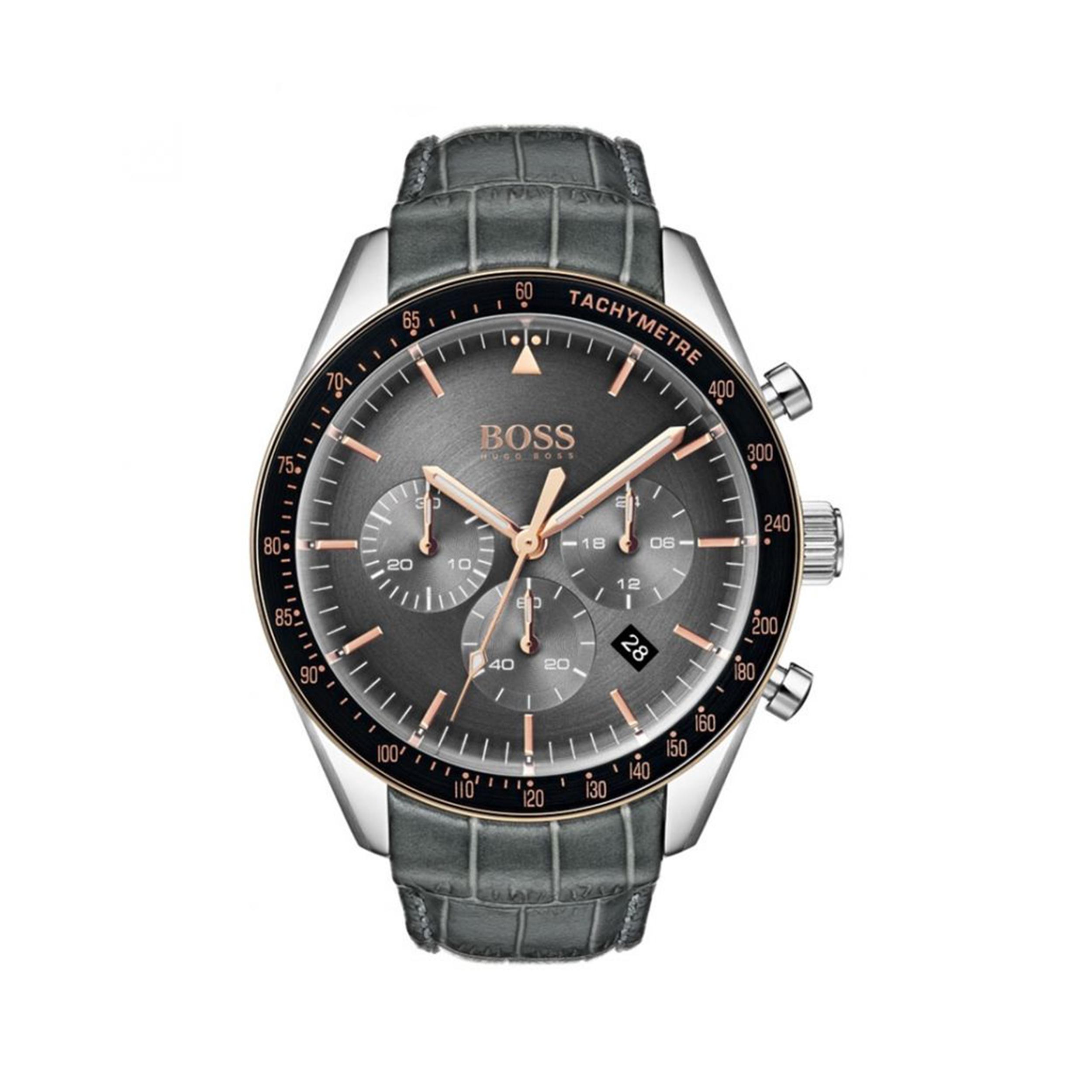 کد تخفیف                                      ساعت مچی عقربه ای مردانه هوگو باس مدل 1513628