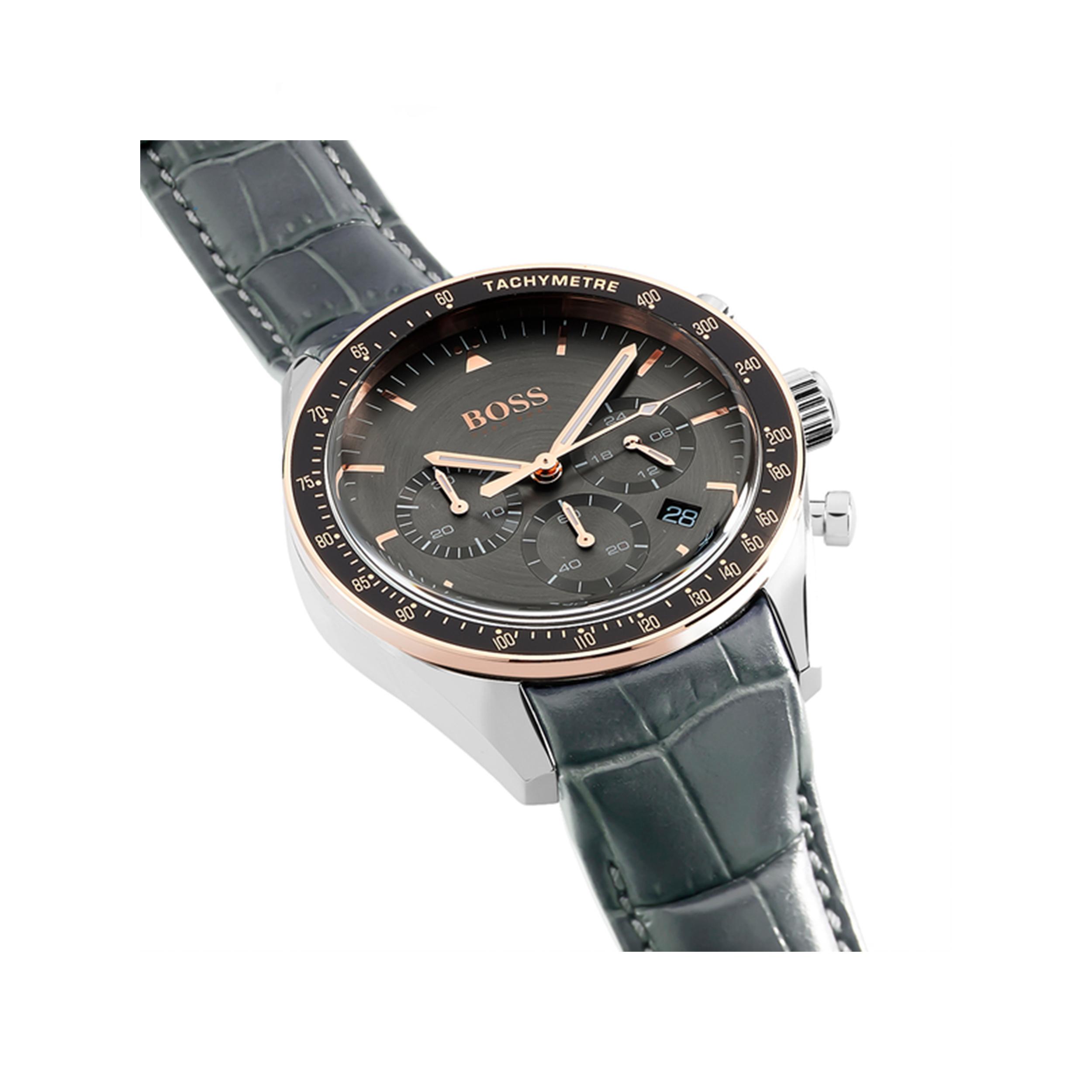 ساعت مچی عقربه ای مردانه هوگو باس مدل 1513628