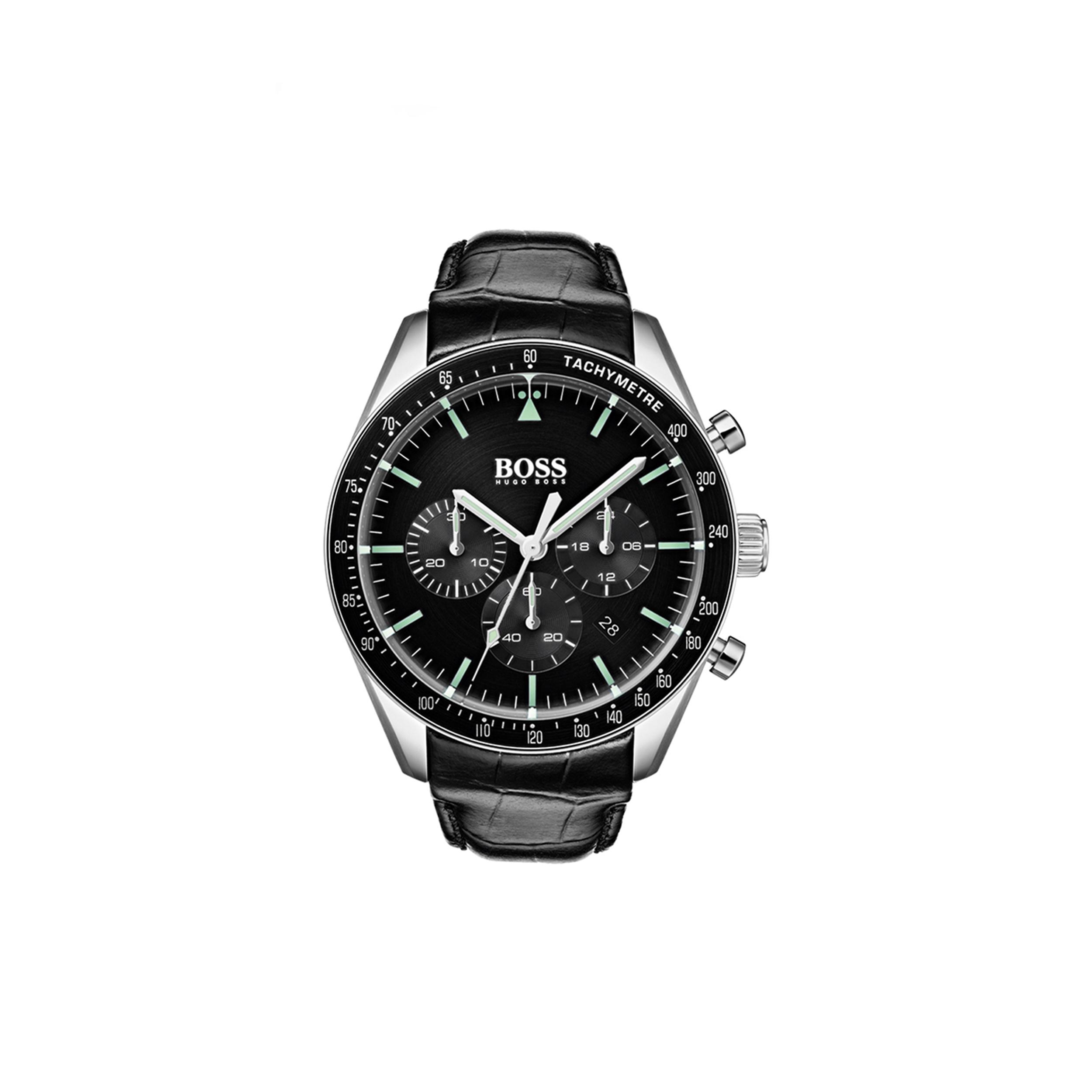 کد تخفیف                                      ساعت مچی عقربه ای مردانه هوگو باس مدل 1513625