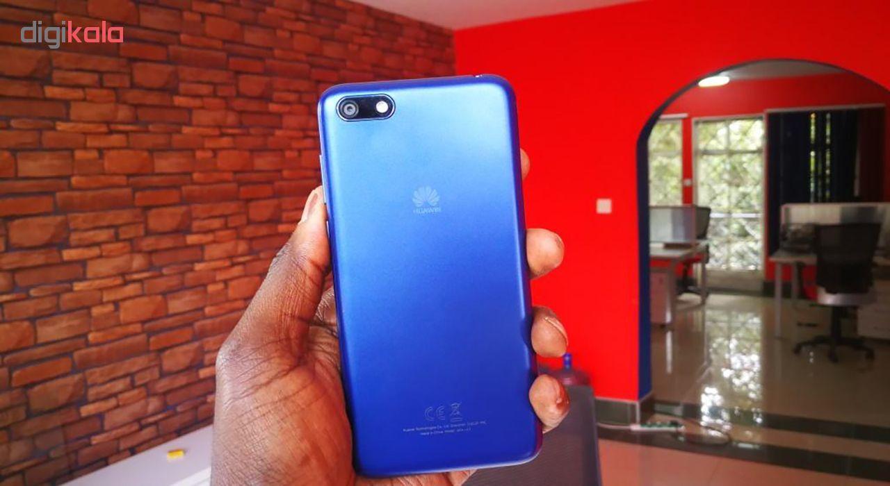 گوشی موبایل هوآوی مدل Y5 lite 2018 دو سیم کارت ظرفیت 16 گیگابایت main 1 9