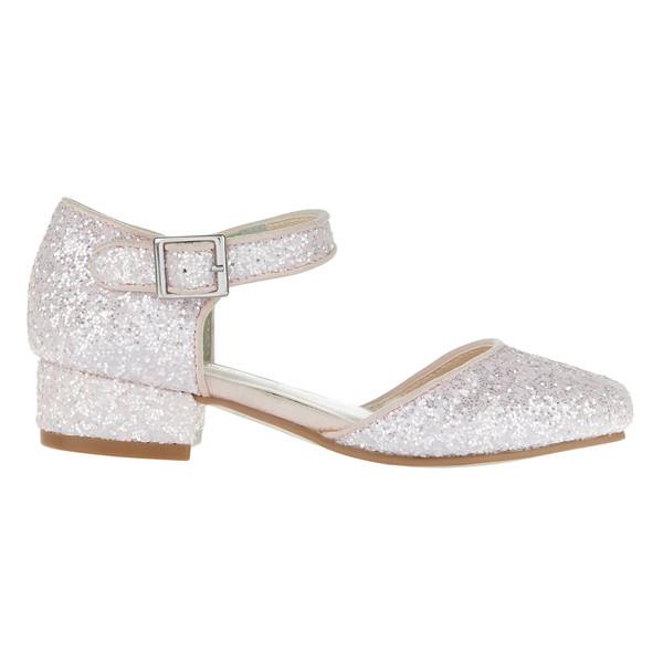 کفش مهمانی بندی دخترانه - مانسون چیلدرن