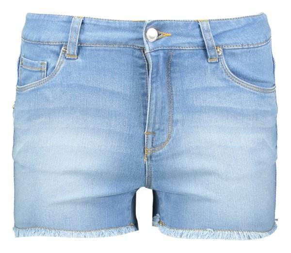 Women Denim Shorts - یوپیم