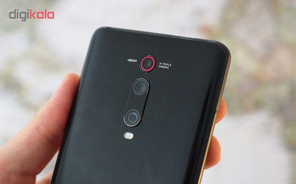 گوشی موبایل شیائومی مدل Mi 9T Pro M1903F11G دو سیم کارت ظرفیت 128 گیگابایت main 1 12