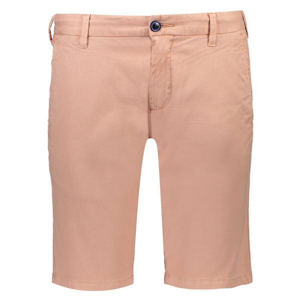 شلوارک نخی مردانه JAMES JACQUARD SHORT - پپه جینز