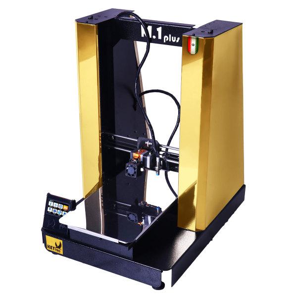 پرینتر سه بعدی کیتک مدل M1 PLUS GOLD
