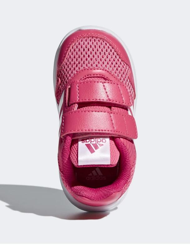 کفش دویدن چسبی نوزادی Altarun - آدیداس