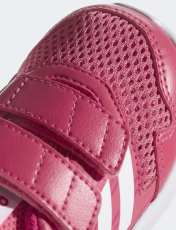 کفش دویدن چسبی نوزادی Altarun - آدیداس - صورتی - 6