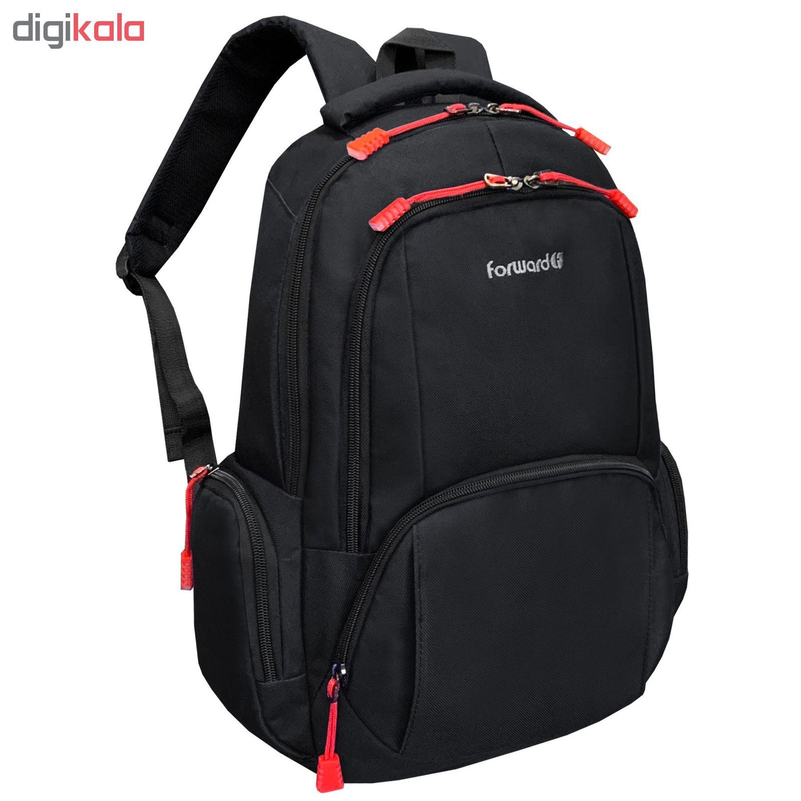 کوله پشتی لپ تاپ فوروارد مدل FCLT9006 مناسب برای لپ تاپ 16.4 اینچی main 1 1