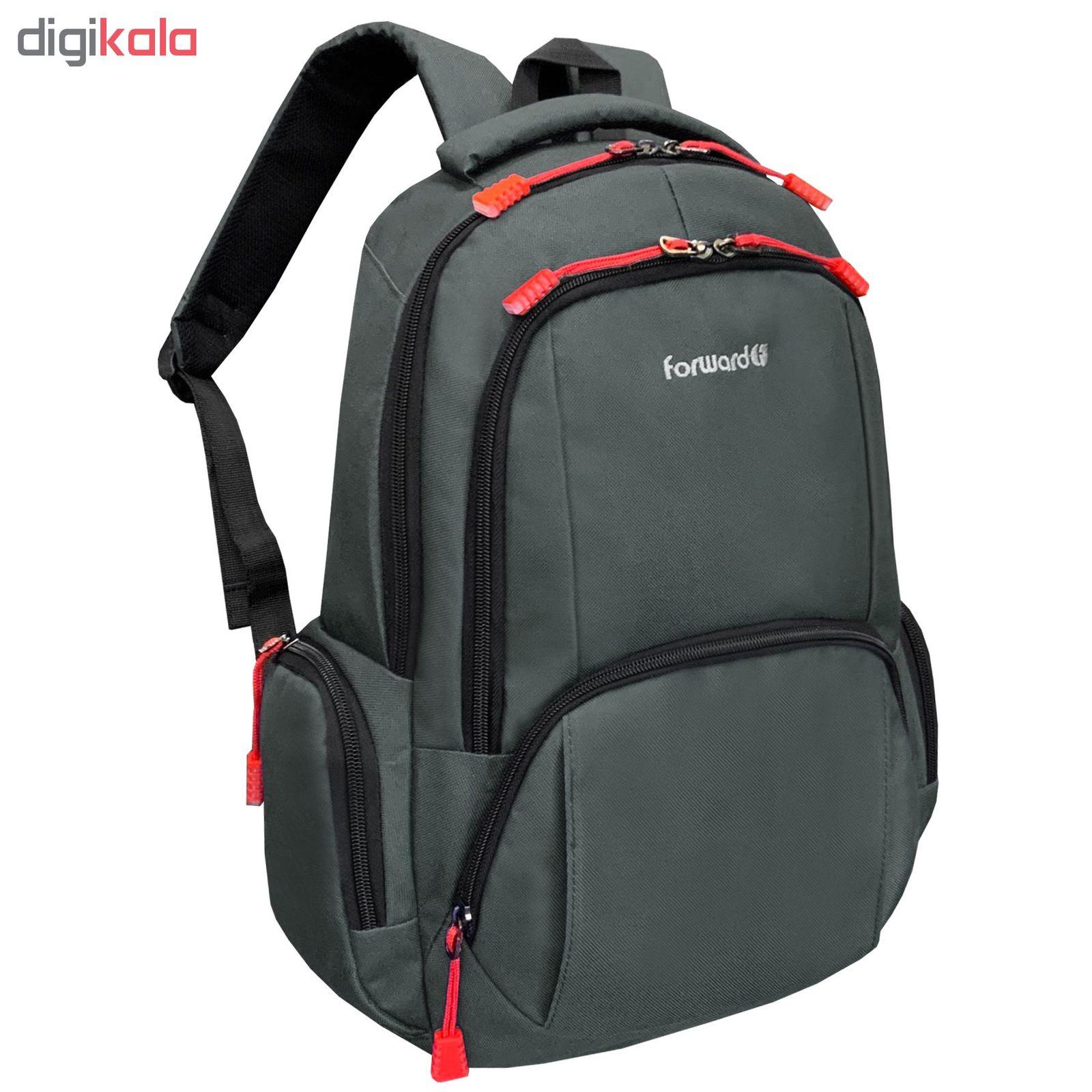 کوله پشتی لپ تاپ فوروارد مدل FCLT9006 مناسب برای لپ تاپ 16.4 اینچی main 1 2