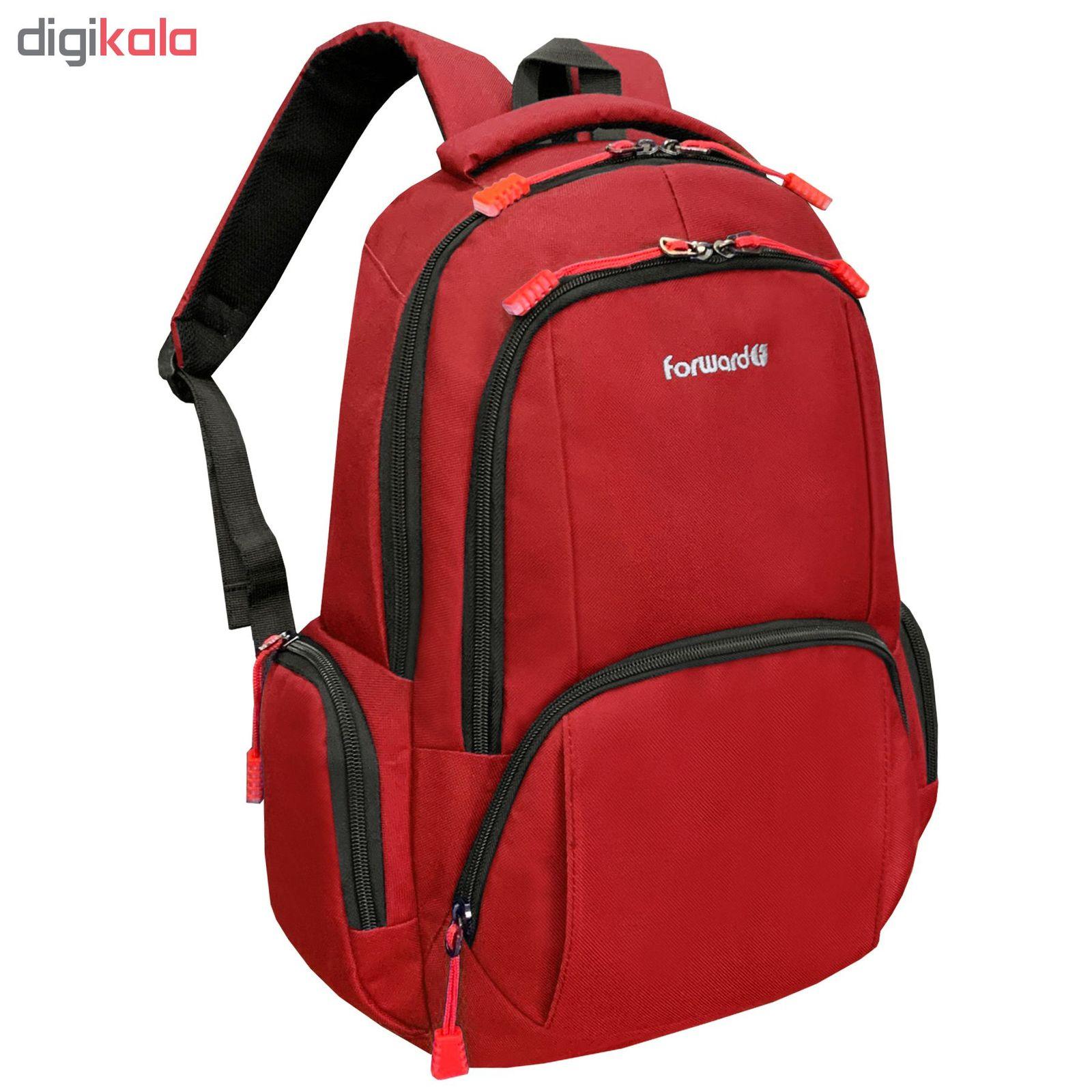 کوله پشتی لپ تاپ فوروارد مدل FCLT9006 مناسب برای لپ تاپ 16.4 اینچی main 1 5