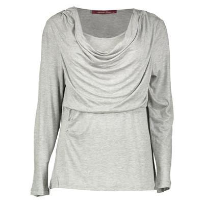 تصویر تی شرت آستین بلند زنانه – رامکات