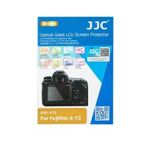 محافظ صفحه نمایش دوربین جی جی سی مدل GSP-XT10 مناسب برای دوربین فوجی فیلم XT3