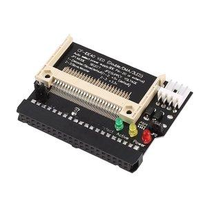 مبدل  Compact flash به  Ide مدل CF-IDE40