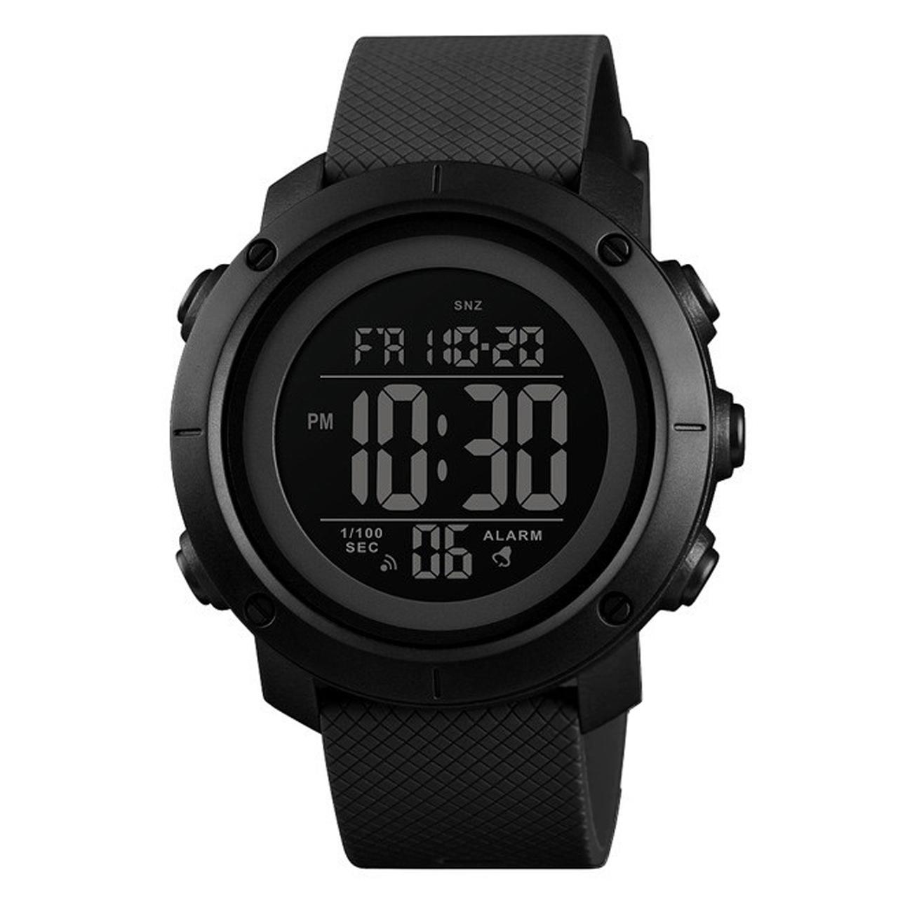 ساعت مچی دیجیتال اسکمی مدل 1426 کد 01
