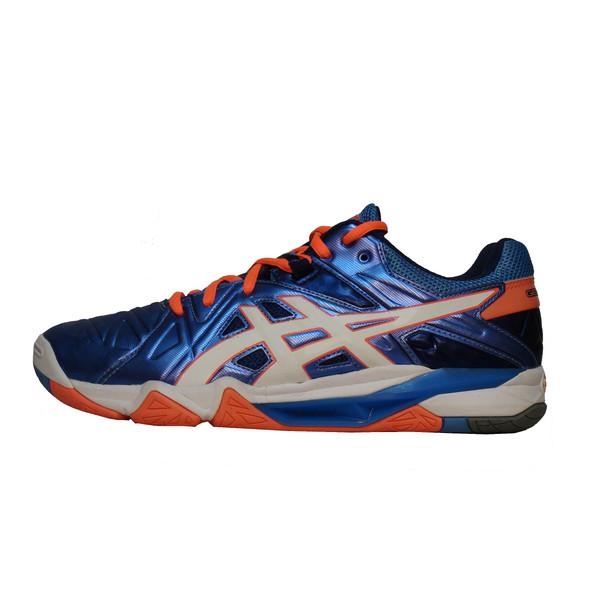 کفش راحتی  اسیکس مدل Gel-Cyber Sensei