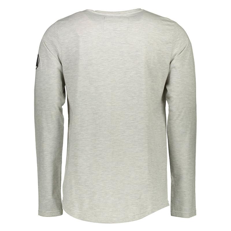 تی شرت آستین بلند مردانه - تچر