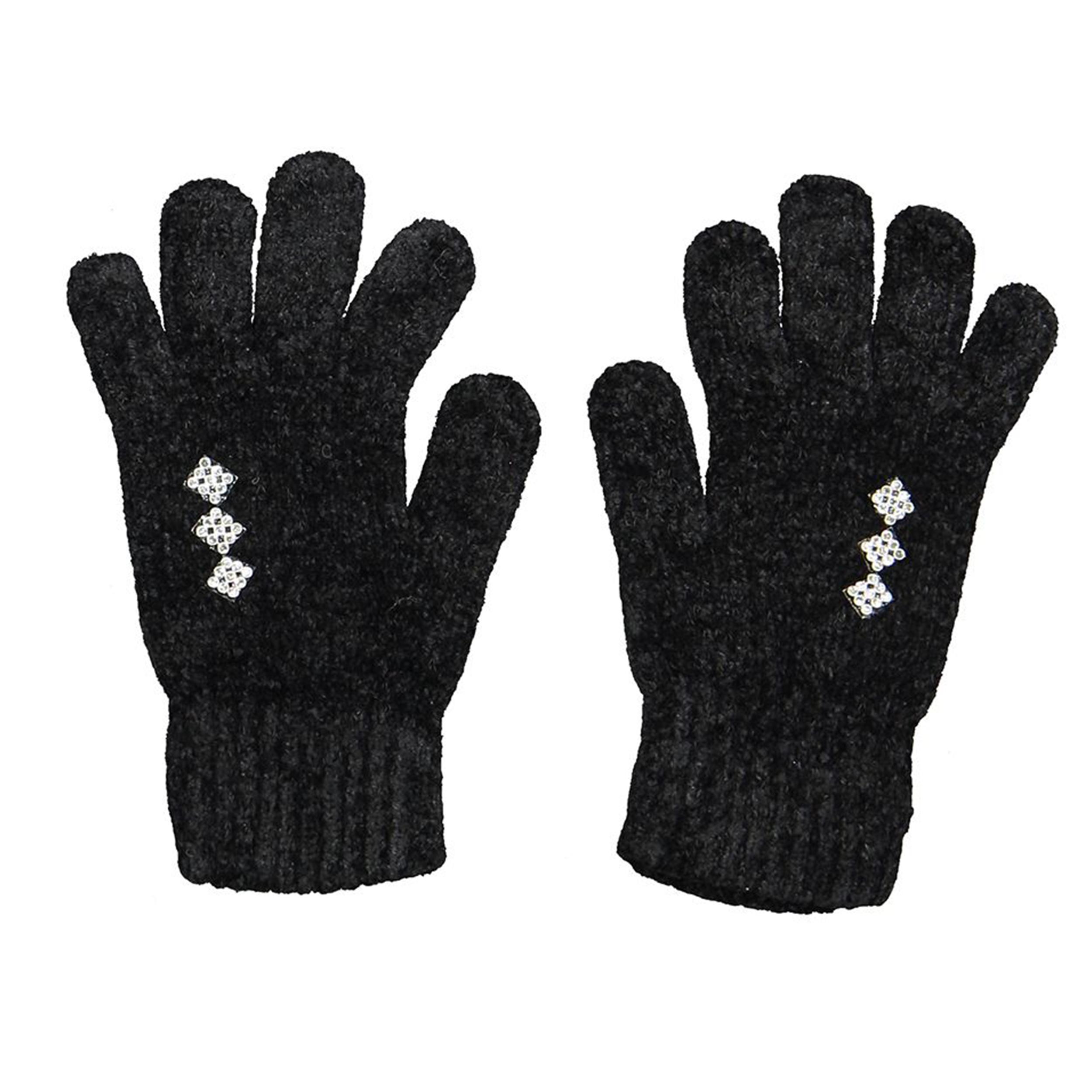 دستکش زنانه مدل GB01