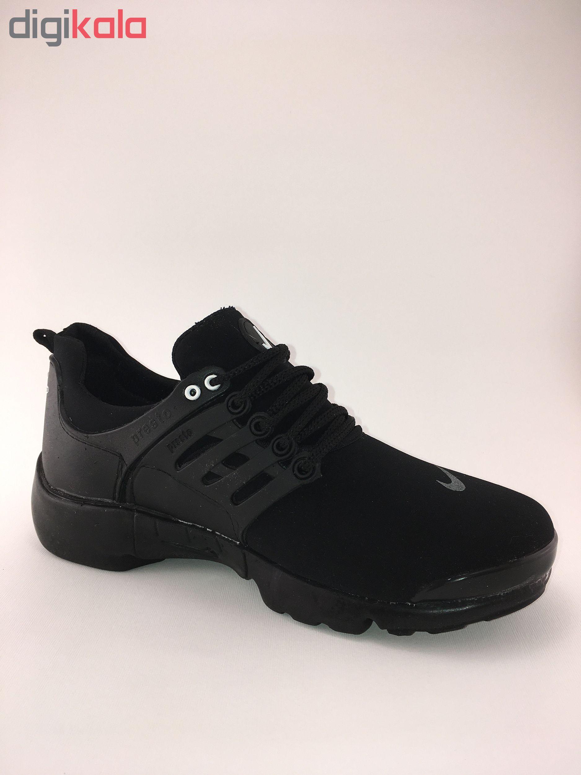 خرید                      کفش  پیاده روی مردانه کد H28