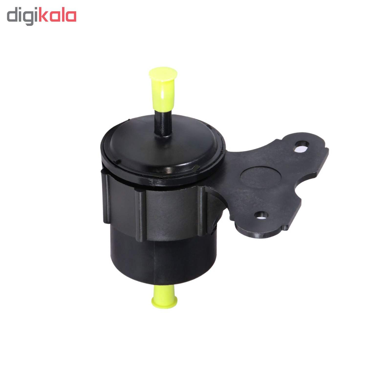 فیلتر بنزین خودرو دینا پارت کد H214055 مناسب برای پراید main 1 1