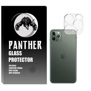 محافظ لنز دوربین پنتر مدل SDP-001 مناسب برای گوشی موبایل اپل iPhone 11 Pro
