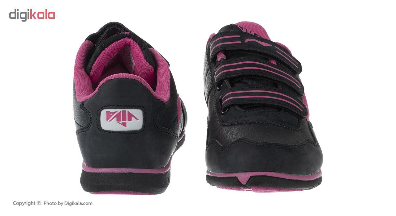 کفش مخصوص پیاده روی زنانه ویوا کد MS3658 -  - 6