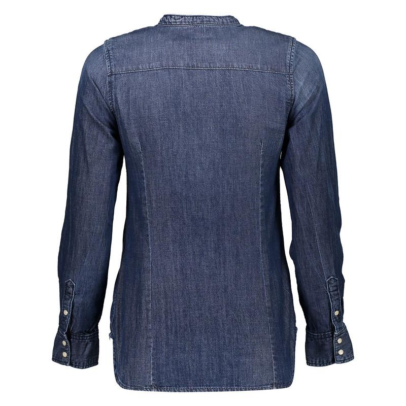 شومیز جین زنانه ELLA - پپه جینز
