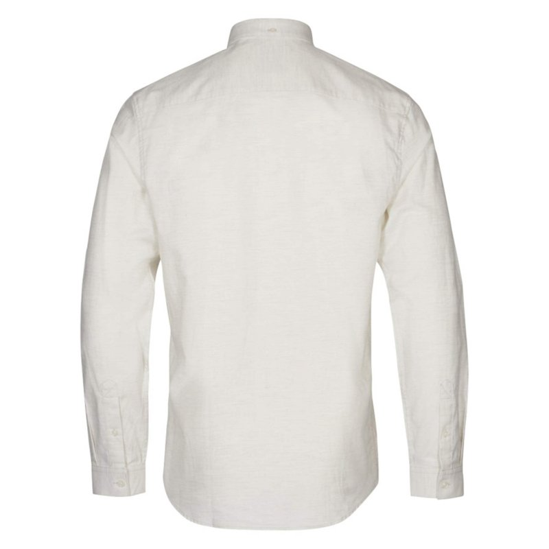 پیراهن نخی مردانه jay 2.0 - مینیموم